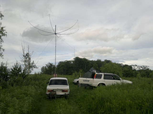 Аппаратное обеспечение полевого радиолюбителя - 12