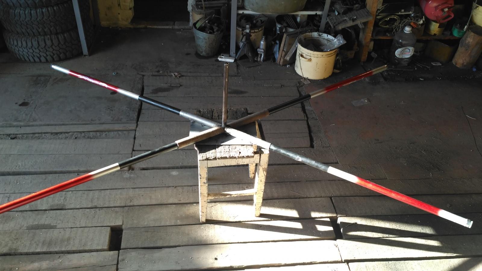 Аппаратное обеспечение полевого радиолюбителя - 16