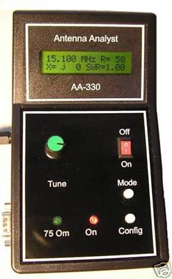Аппаратное обеспечение полевого радиолюбителя - 5