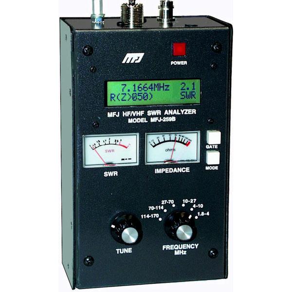 Аппаратное обеспечение полевого радиолюбителя - 6