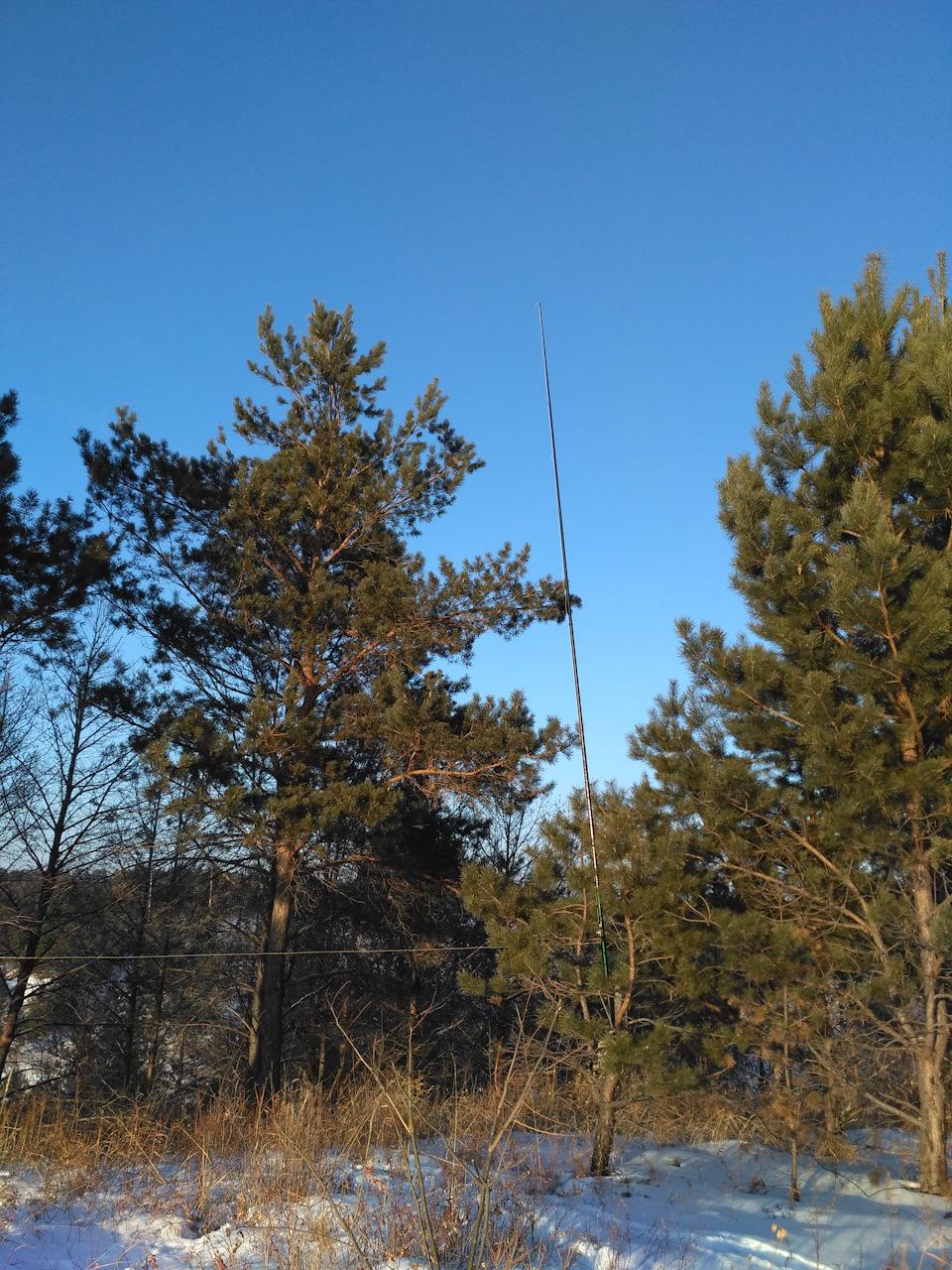 Аппаратное обеспечение полевого радиолюбителя - 8