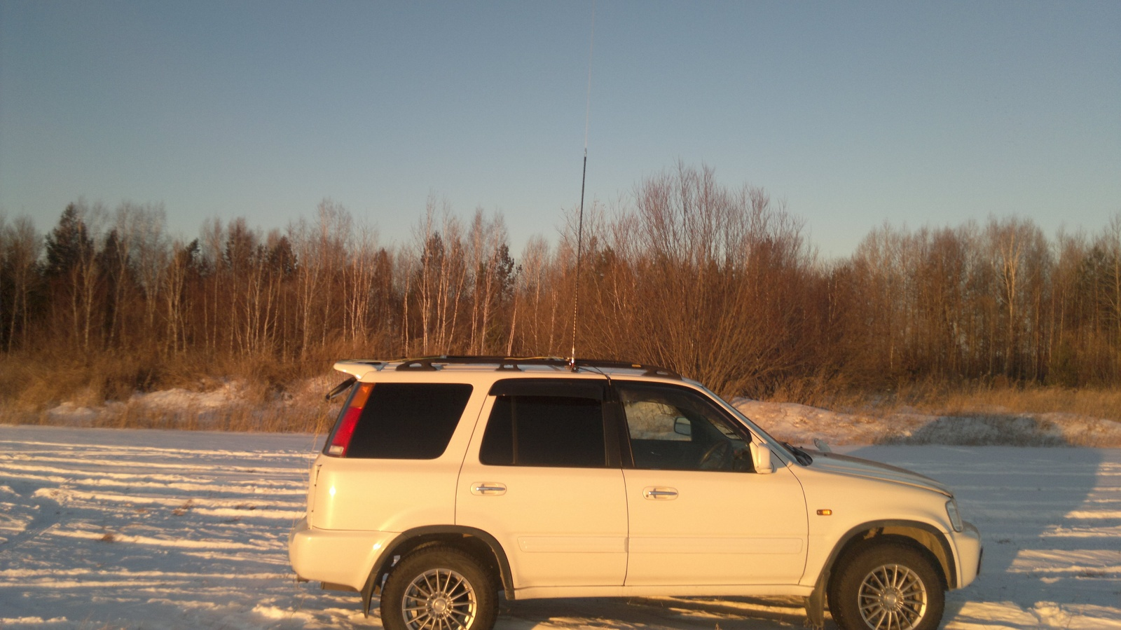 Аппаратное обеспечение полевого радиолюбителя - 9