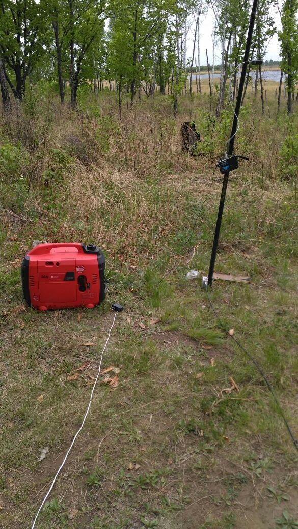 Аппаратное обеспечение полевого радиолюбителя - 1