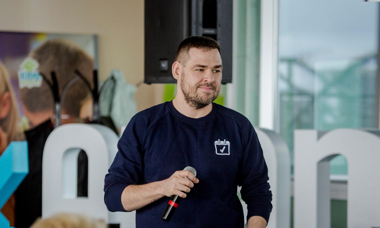 Как мы делаем PiterPy — европейскую конференцию по Python в Петербурге - 2