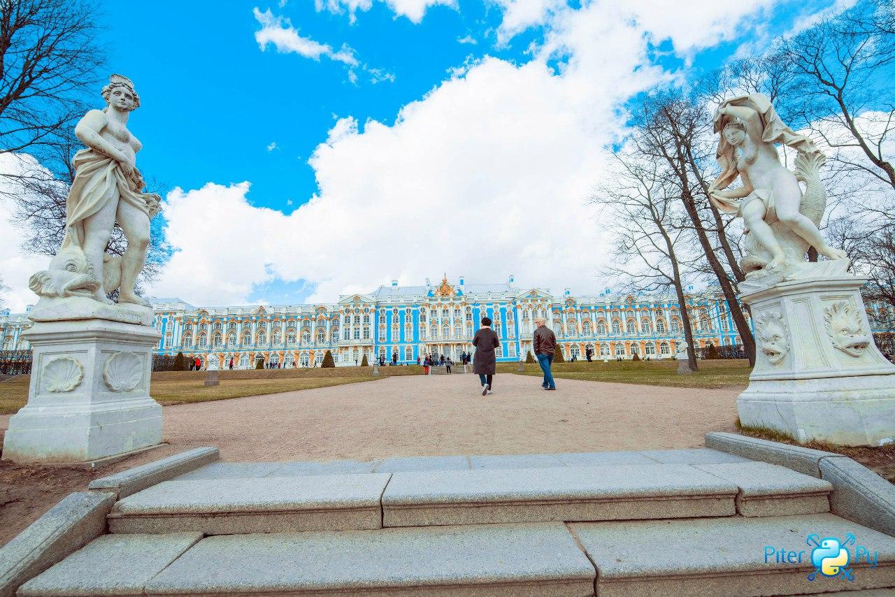 Как мы делаем PiterPy — европейскую конференцию по Python в Петербурге - 9