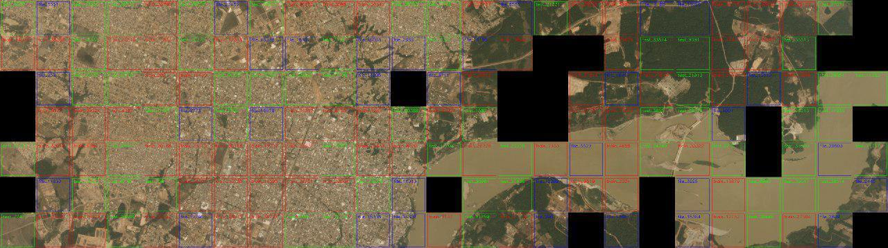 Конкурс Topcoder «Konica-Minolta Pathological Image Segmentation Challenge». Заметки участника - 6