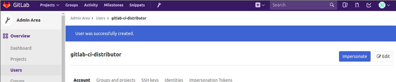 Сборка проектов с GitLab CI: один .gitlab-ci.yml для сотни приложений - 3