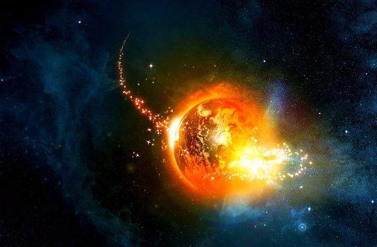 В НАСА подтвердили, что Нибиру мешает равновесию Солнечной системы