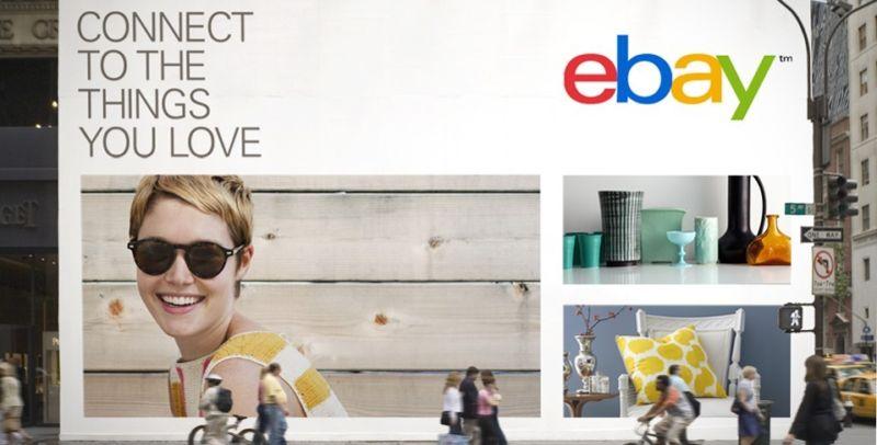 Все забыли о eBay. Как главный интернет-аукцион пытается открыть второе дыхание - 3