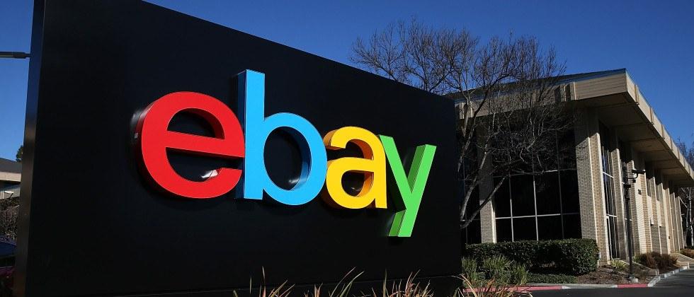 Все забыли о eBay. Как главный интернет-аукцион пытается открыть второе дыхание - 1