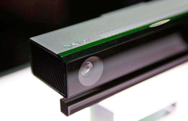 Технология, опробованная в Microsoft Kinect, нашла применение в Apple iPhone X