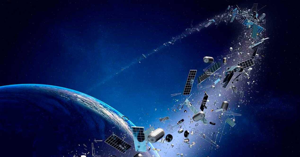 SpaceX и OneWeb рассказали о подробных планах по разворачиванию спутниковых сетей интернет-связи - 3