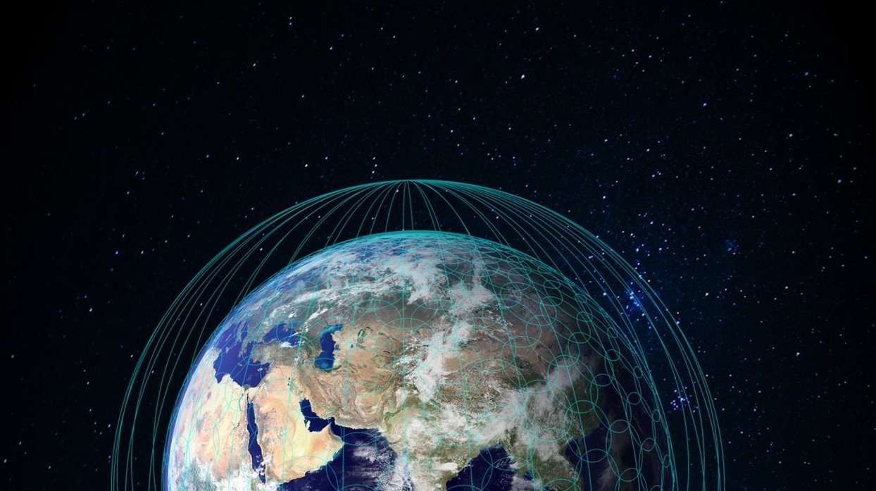 SpaceX и OneWeb рассказали о подробных планах по разворачиванию спутниковых сетей интернет-связи - 1