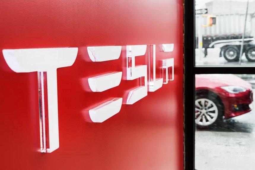 United Auto Workers подал жалобу на Tesla