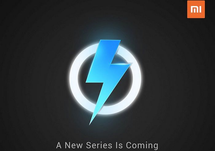 Xiaomi представит новую серию смартфонов 2 ноября - 1