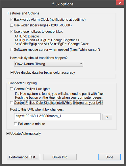 Делаем домашнее освещение чуть-чуть умнее - 4
