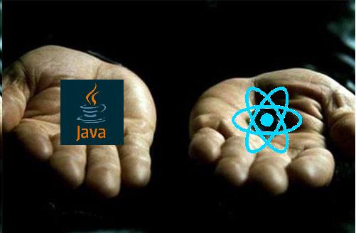 Изоморфное приложение React JS + Spring Boot - 6