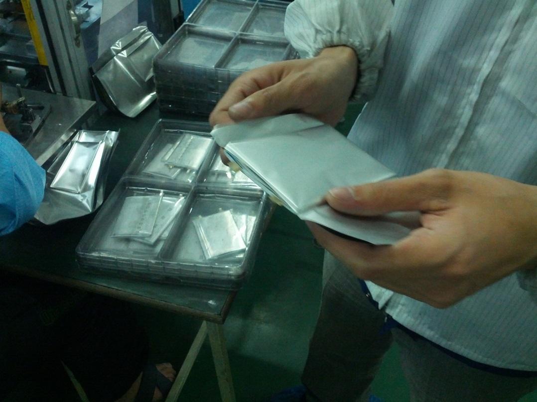 Как создают аккумуляторные батареи - 15