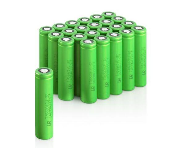 Как создают аккумуляторные батареи - 2