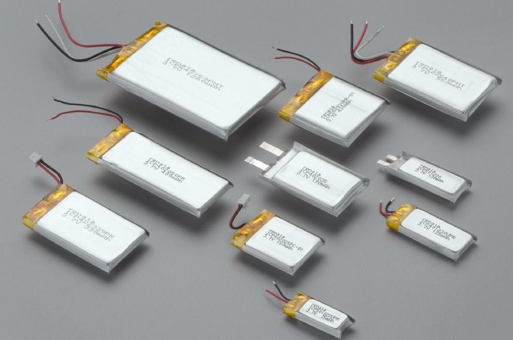 Как создают аккумуляторные батареи - 1