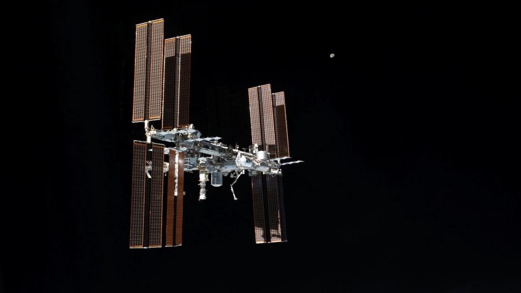 Космонавт Скотт Келли рассказывает о разрушительном эффекте космоса, где он провёл год - 4