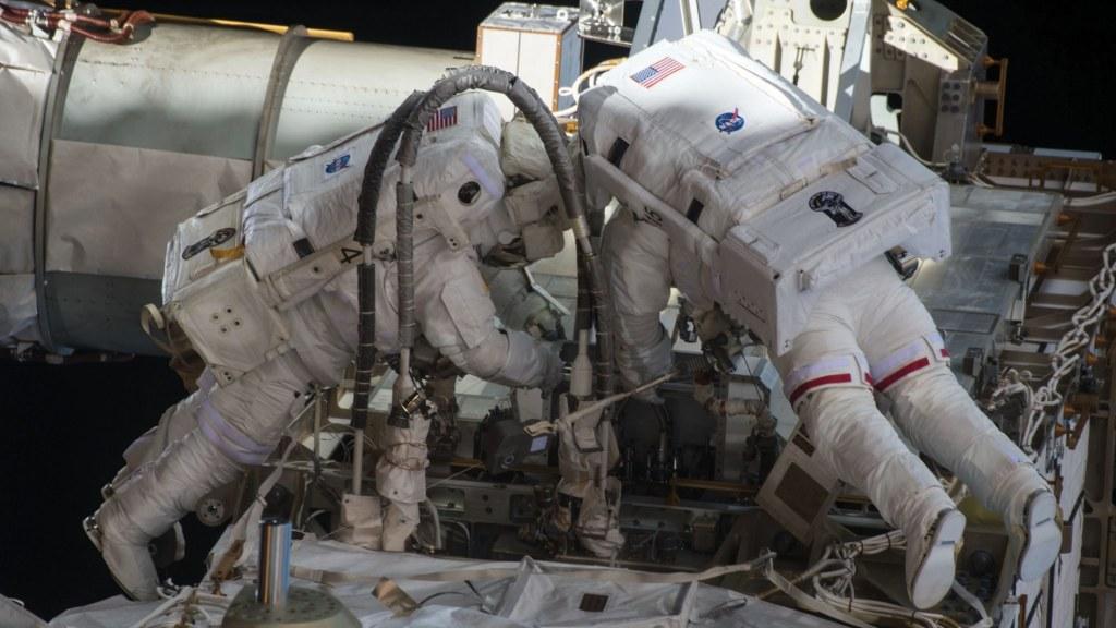 Космонавт Скотт Келли рассказывает о разрушительном эффекте космоса, где он провёл год - 5