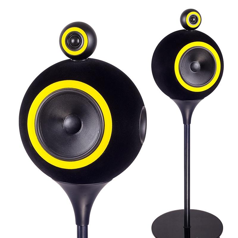 Сферическая акустика вне вакуума: преимущества, субъективная оценка, производство - 1