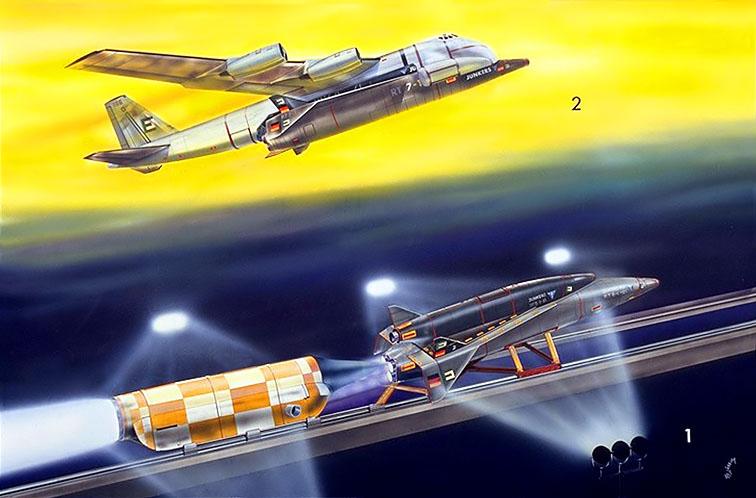 «Спираль» развития авиационно-космических систем - 10