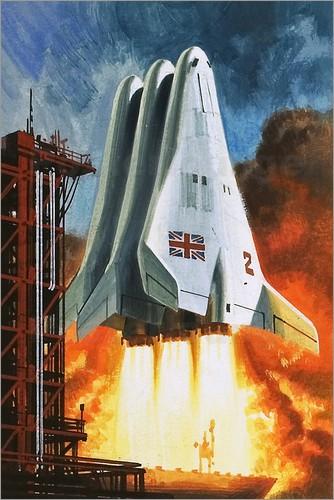 «Спираль» развития авиационно-космических систем - 11