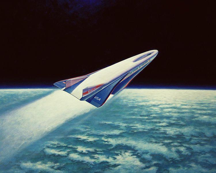 «Спираль» развития авиационно-космических систем - 14