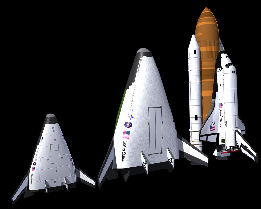 «Спираль» развития авиационно-космических систем - 18