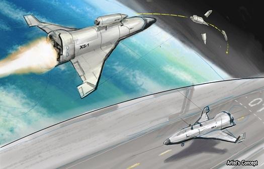 «Спираль» развития авиационно-космических систем - 19