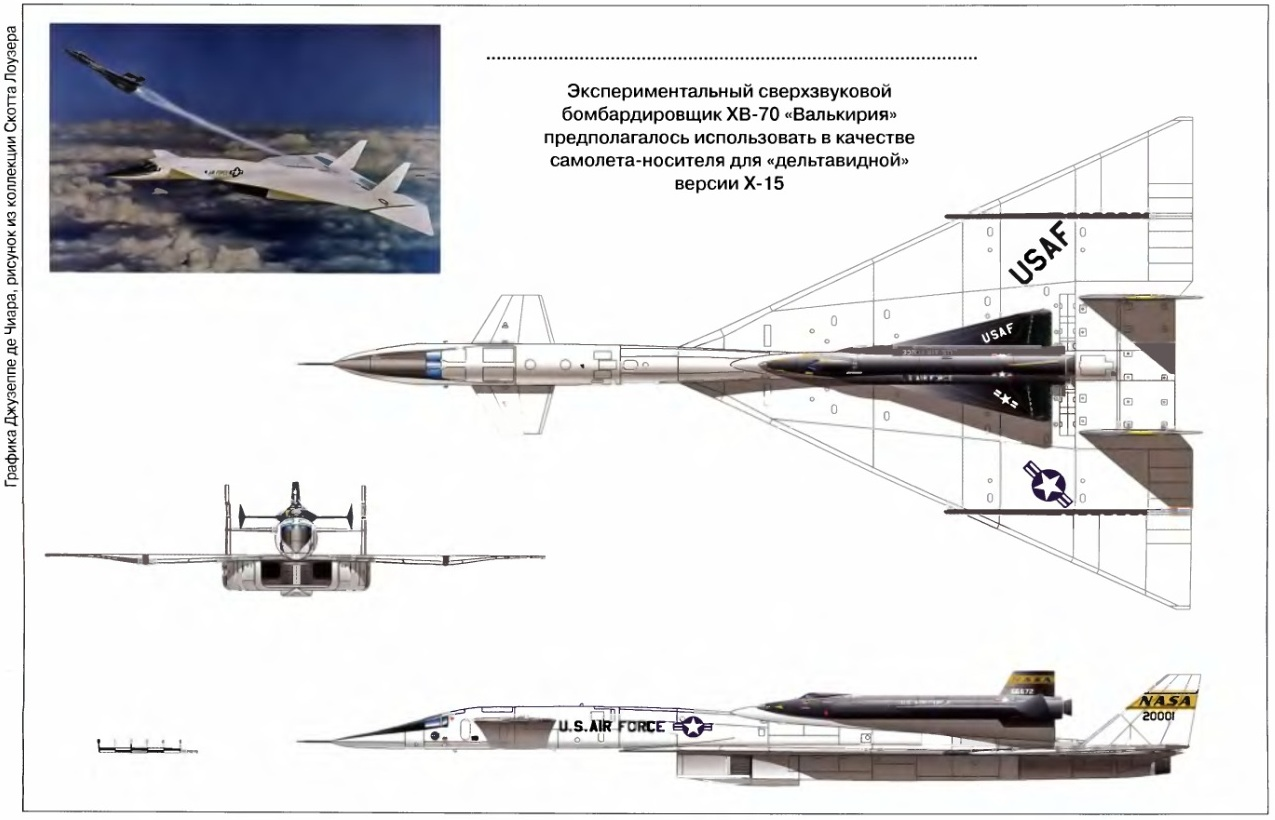 «Спираль» развития авиационно-космических систем - 5