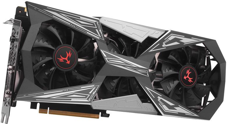 Кроме того, система охлаждения SWORIZER с тремя 92-миллиметровыми вентиляторами украшена полноцветной подсветкой