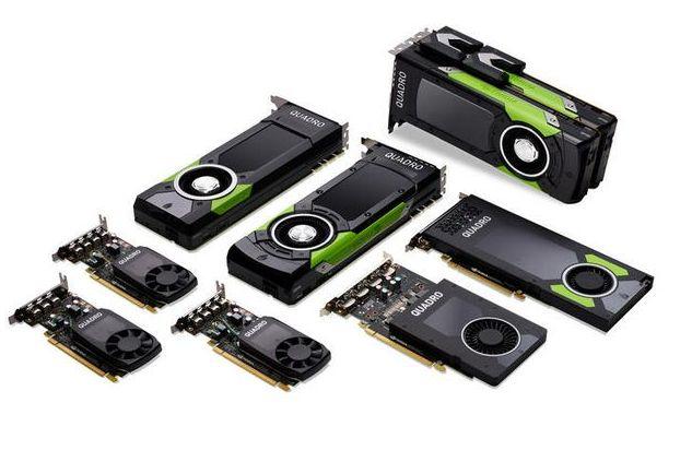 Nvidia запрещает партнёрам поставлять видеокарты семейства GeForce клиентам для создания серверных решений и высокопроизводительных ПК