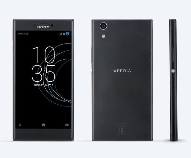 Представлены смартфоны Sony Xperia R1 и R1 Plus