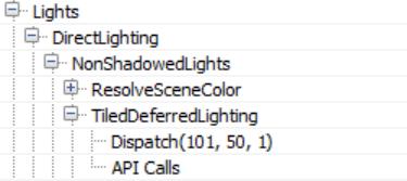 Как рендерит кадр движок Unreal Engine - 43