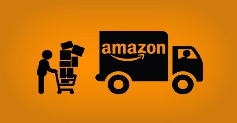 Amazon отчиталась за третий квартал 2017 года