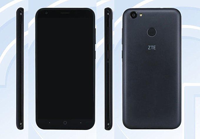 Емкость аккумулятора смартфона ZTE A0620 равна 4870 мА∙ч