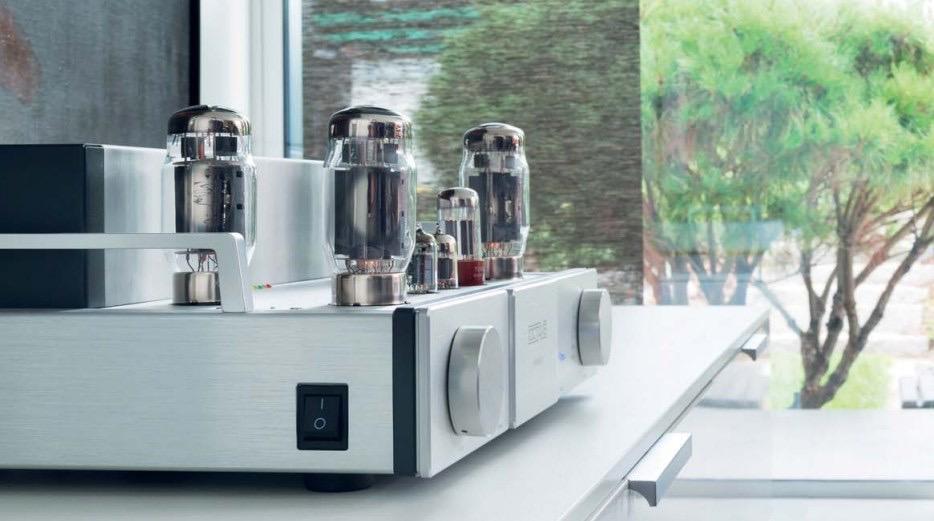 Octave Audio: от промышленных трансформаторов до аудиокомпонентов - 2