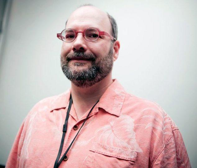 Томас Финни, дизайнер шрифта Calibri