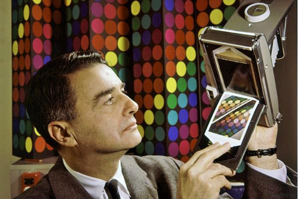 История Polaroid (статья плюс ролик) - 2