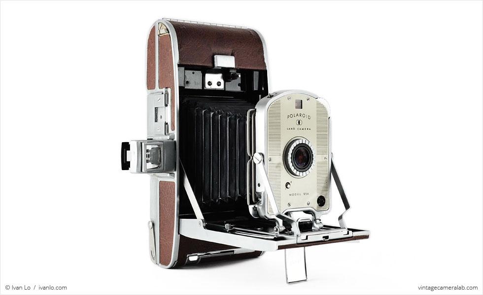 История Polaroid (статья плюс ролик) - 3