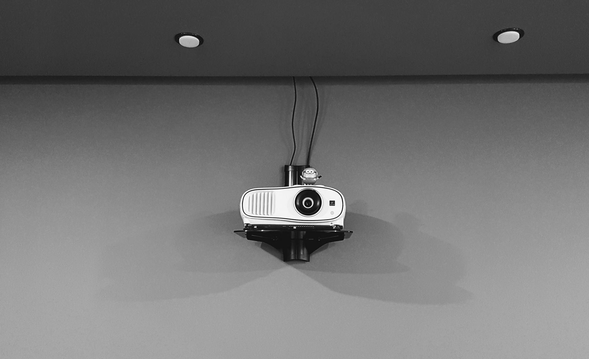 Проектор для кино на примере Epson EH-TW6700. Обзор и сравнение с LCD TV - 4