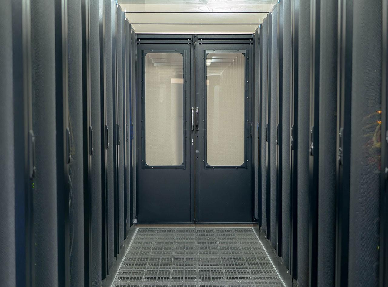 Разработка провайдера виртуальной инфраструктуры: опыт 1cloud - 1