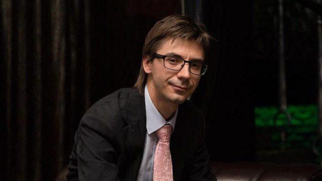 Алексей Жарков, основатель BINDX