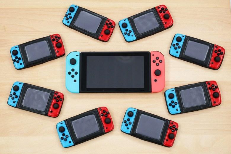 Nintendo отчиталась за прошедшее полугодие