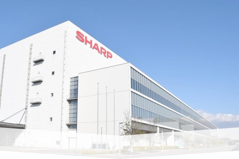 Sharp отчиталась за второй квартал 2018 финансового года