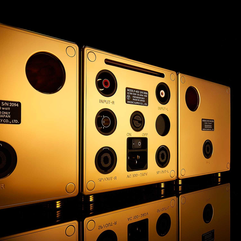 Астрономия ценообразования: безумие роскоши, спорные концепты, шедевры индустрии и 50 кг японского золота - 11