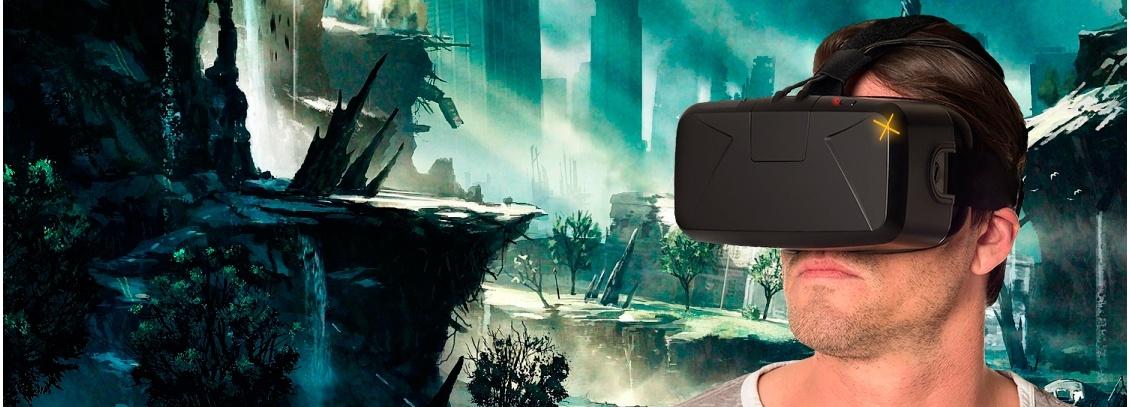 Когда виртуальная реальность заходит слишком далеко - 2